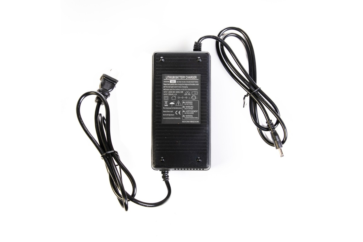 48V/2A Lithium Battery Charger