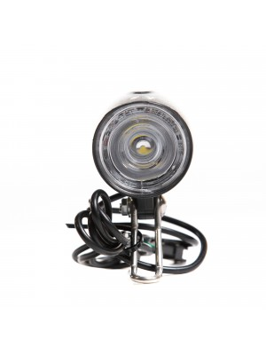 Front light for Fat Tire Bicycle